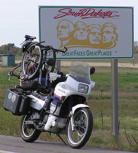A 49 State Transalp
